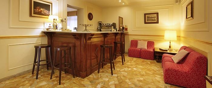 Bar Hotel Laigueglia Savona