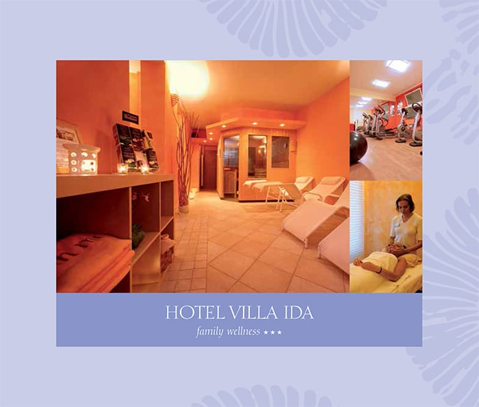 Wellness Villa Ida