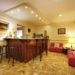 bar Hotel Villa Ida Laigueglia