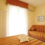 camera hotel Villa Ida Laigueglia