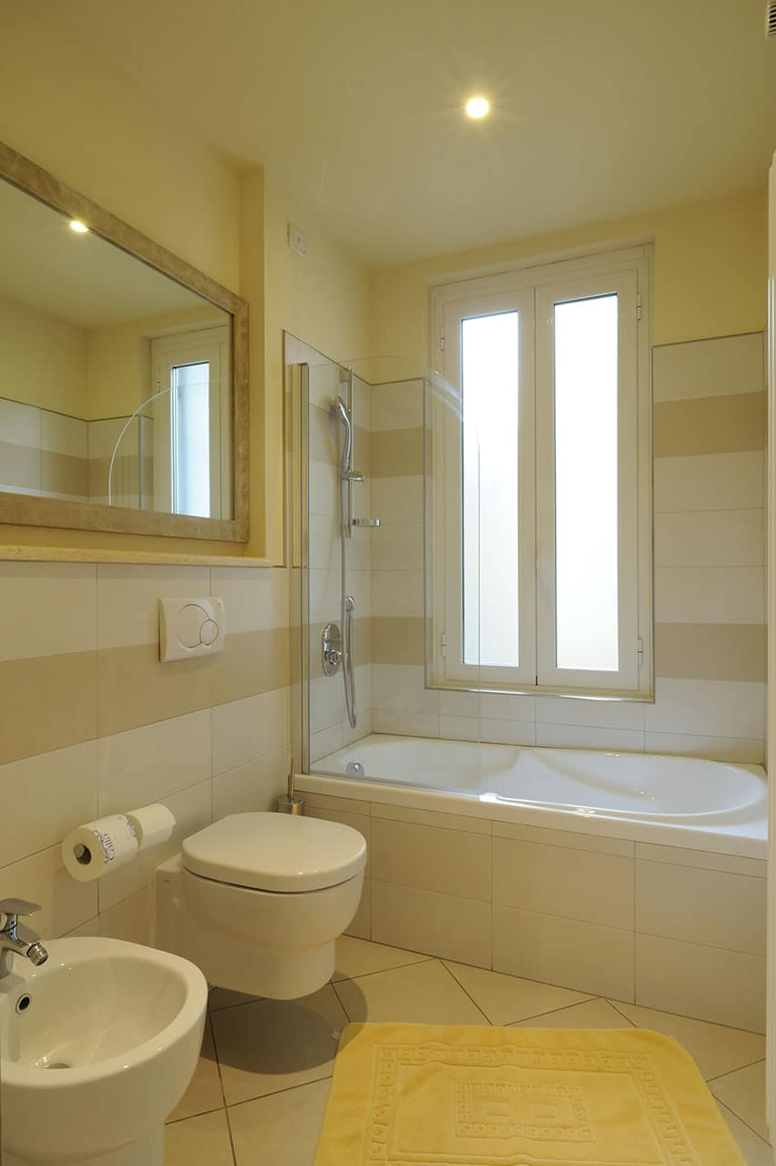 Rooms - Hotel Villa Ida Laigueglia