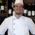 chef Hotel Villa Ida Laigueglia