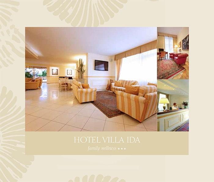Kontakt Villa Ida