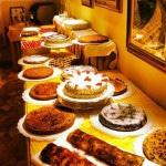 dolci di Pasqua Hotel Villa Ida Laigueglia