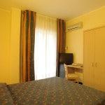 letto hotel villa ida