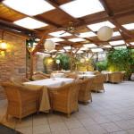 orangerie Hotel Villa Ida Laigueglia