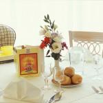 ristorante Hotel Villa Ida Laigueglia
