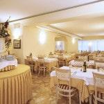 sala da pranzo Hotel Villa Ida Laigueglia