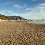 spiaggia Laigueglia